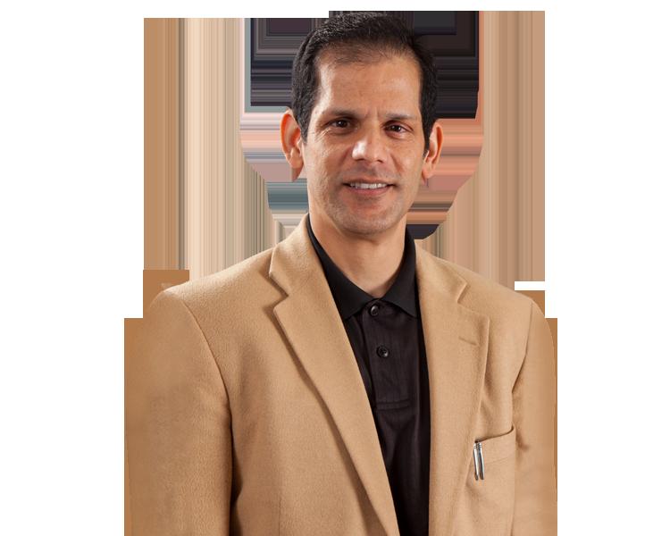 Dr. Shahid Insaf